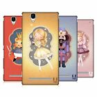 HEAD CASE DESIGNS THE NUTCRACKER HARD BACK CASE FOR SONY PHONES 3