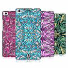 HEAD CASE DESIGNS ABSTRACT ALIEN PATTERNS HARD BACK CASE FOR HUAWEI PHONES 1