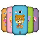 HEAD CASE DESIGNS ANIMAL COSTUME HARD BACK CASE FOR SAMSUNG PHONES 5