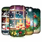 HEAD CASE DESIGNS HOLIDAY CANDLES HARD BACK CASE FOR SAMSUNG PHONES 5