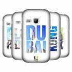 HEAD CASE DESIGNS CITY SNAPSHOTS HARD BACK CASE FOR SAMSUNG PHONES 5