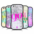 HEAD CASE DESIGNS WANDERLUST STATEMENTS HYBRID CASE FOR APPLE & SAMSUNG PHONES