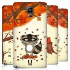HEAD CASE DESIGNS AUTUMN CRITTERS REPLACEMENT BATTERY COVER FOR SAMSUNG PHONES 1