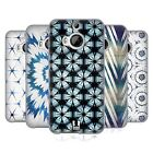 HEAD CASE DESIGNS JAPANESE TIE DYE SOFT GEL CASE FOR HTC PHONES 2