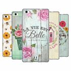 HEAD CASE DESIGNS COUNTRY CHARM SOFT GEL CASE FOR HUAWEI PHONES