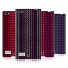 HEAD CASE DESIGNS PLAYING CARD PATTERNS SOFT GEL CASE FOR BLACKBERRY PHONES