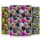 HEAD CASE DESIGNS BUTTON PINS SUBCULTURE SOFT GEL CASE FOR APPLE SAMSUNG TABLETS
