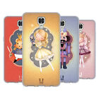 HEAD CASE DESIGNS THE NUTCRACKER SOFT GEL CASE FOR LG PHONES 2
