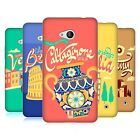 HEAD CASE DESIGNS I DREAM OF ITALY SOFT GEL CASE FOR NOKIA PHONES 1