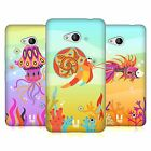 HEAD CASE DESIGNS UNDERWATER WONDERS SOFT GEL CASE FOR NOKIA PHONES 1
