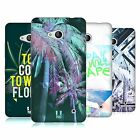 HEAD CASE DESIGNS TROPICAL TRENDS SOFT GEL CASE FOR NOKIA PHONES 2
