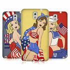HEAD CASE DESIGNS AMERICA'S SWEETHEART USA SOFT GEL CASE FOR SAMSUNG PHONES 2