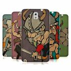 HEAD CASE DESIGNS VIKINGS SOFT GEL CASE FOR SAMSUNG PHONES 2