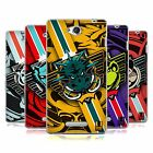 HEAD CASE DESIGNS ANIMAL EMBLEM SOFT GEL CASE FOR SONY PHONES 3