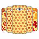 HEAD CASE DESIGNS FLORAL PATTERN SOFT GEL CASE FOR SAMSUNG PHONES 3