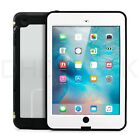 Waterproof Shock Dirt Proof Protective Case Cover For Apple iPad Mini 1 2 3