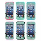 New Fashion Animal Shockproof Plastic Hard Case Cover For Apple iPod Touch 6 60g