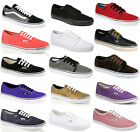 VANS ERA 106 VULCANISE AUTHENTIC LO PRO OLD SKOOL LEATHER CANVAS TRAINERS SHOES