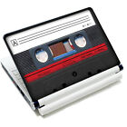 "X'mas Gift Cassette Tape 8"" 9"" 10"" 10.1"" Tablet Laptop Vinyl Decal Skin Sticker"