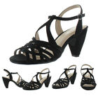 Chelsea Crew Noreen Women's Strappy Dress Sandals Shoes