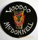 MCDONNELL F-101 VOODOO PATCH US AIR FORCE AFB USAF SAC TAC ADC NATIONAL GUARD