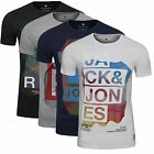 JACK & JONES HERREN T-SHIRT ADVANCE TEE Gr.S,M,L,XL,XXL