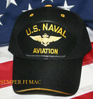 US NAVAL AVIATION PILOT WING HAT PATCH NAVY WOWNH TOP GUN PIN UP USS NAS F-18 CH