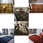 Flair Rugs Glen Kilry Tartan Check Rug