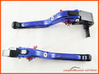 Yamaha YZF R1 2002 - 2003 CNC Folding Adjustable Extendable Brake Clutch Levers