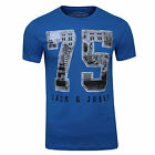 JACK & JONES T-SHIRT TIPO TEE tg. S,M,L,XL,XXL