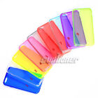 Candy sets Jelly Gel Silicone TPU Case Cover for Apple iPhone 6 6S Plus 5.5""