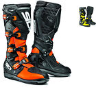 Sidi Xtreme SRS Motocross Boots Off Road Enduro Dirt Bike Racing ATV All Sizes