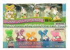 *MOMENTUM BRANDS^ Hard Candy LOLLIPOP RINGS Easter BUNNY Exp. 3/17+ *YOU CHOOSE*