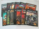 Job Lot 13 x Warhammer 40000 Codex Books - Space Marines etc. - KEY J1