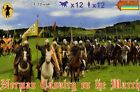 Strelets 070 - Norman Cavalry On The March        1:72 Plastic Figures/Wargaming