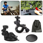 EEEkit for Sony/Drift/Polaroid/Contour Action Sports Cam,Suction/Bike Mount