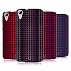 HEAD CASE DESIGNS PLAYING CARD PATTERNS SOFT GEL CASE FOR HTC DESIRE 828