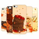 HEAD CASE DESIGNS AUTUMN HARD BACK CASE FOR APPLE iPHONE 5 5S SE