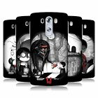 HEAD CASE DESIGNS THE LIFE OF EVANDER FERGUS HARD BACK CASE FOR LG G3
