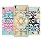HEAD CASE DESIGNS STAR OF DAVID HARD BACK CASE FOR APPLE iPHONE 5 5S
