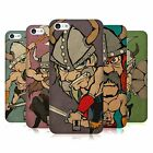 HEAD CASE DESIGNS VIKINGS HARD BACK CASE FOR APPLE iPHONE 5C