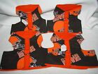 Cleveland Browns Dog-Cat Harness XXSmall-Large  more in my E-bay Store!!