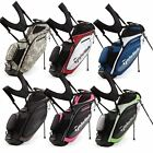 *NEW 2016* TAYLORMADE TOURLITE STAND BAG MENS CARRY GOLF BAG 4-WAY DIVIDER