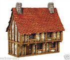 Model Buildings - Pocketbond Conflix Wargames Warhammer Gaming Scenery Terrain