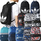 ADIDAS ORIGINALS CLASSIC BACKPACKS - ADIDAS SCHOOL BAGS - UNISEX BACKPACKS