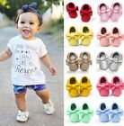 Lovely Newborn Baby Infant Kids Girl Toddler Shoes Tassel Boots Crib Shoes 0-24M