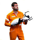 Portal Chell's Jumpsuit Adult Costume