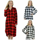 BRAND NEW LADIES CHECKED LONG SHIRT
