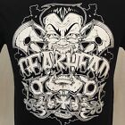 Count Gearhead Mens T-Shirt Rockabilly Greaser Hot Rods Kustom Kulture Lowbrow