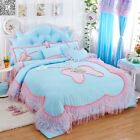 Mystic Matching Pieces 100% Cotton Decor Cushion Covers Doona Cover Set New Home